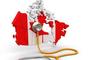 Sistema de saúde no Canadá